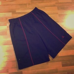 XL Men's Jordan Shorts